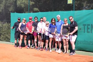 Tenniscamp Pula